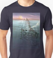 T_Shirt: The Schnarly T-Shirt