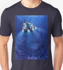 T-Shirt: The Wreck T-Shirt