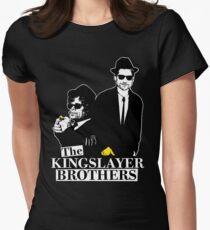 Camiseta entallada 'The Kingslayer Brothers'