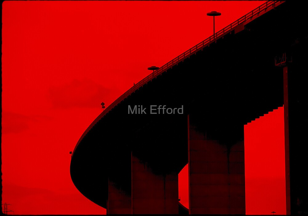 Westgate Red by Mik Efford