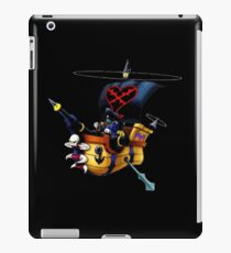 Battleship iPad Case/Skin