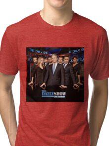 The Daily Show Tri-blend T-Shirt