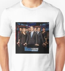 The Daily Show Unisex T-Shirt
