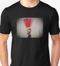Punked Unisex T-Shirt