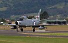 CAC Avon Sabre Taxiing by diggle