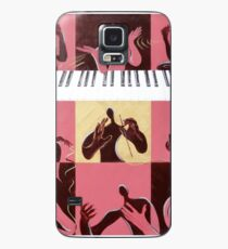 Music Therapy Case/Skin for Samsung Galaxy