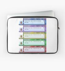 The Sims 3  Laptop Sleeve