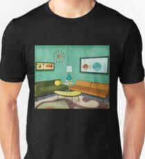 The Room 1962 Unisex T-Shirt