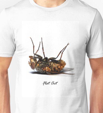 Flat Out T-Shirt