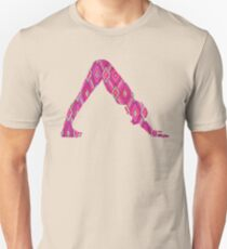 YOGA. THERE IS NO PLACE LIKE OM T-Shirt