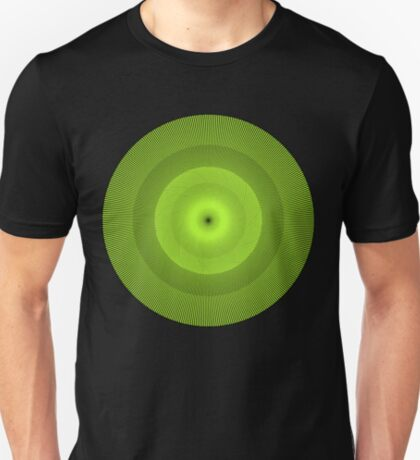 Phyllotaxis_021 T-Shirt
