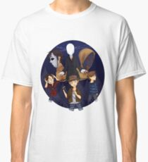 Marble Hornets Classic T-Shirt