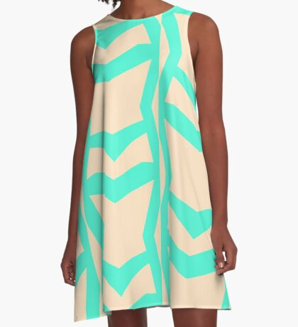 Womanly by Julie Everhart A-Line Dress