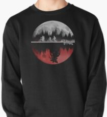Stranger Things Pullover
