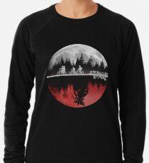 Fremde Dinge Leichtes Sweatshirt