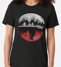 Fremde Dinge Vintage T-Shirt