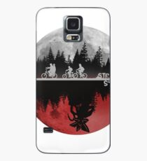 Stranger Things Case/Skin for Samsung Galaxy
