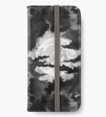 Full Moon Ink iPhone Wallet/Case/Skin