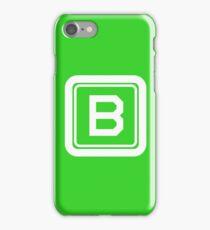 Touhou - Bomb Item iPhone Case/Skin