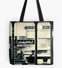 Late night supper Tote Bag