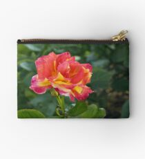 Autumn Roses Studio Pouch