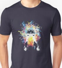 2 time travelers T-Shirt