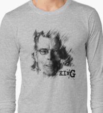 S. King Long Sleeve T-Shirt