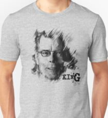 S. King Unisex T-Shirt