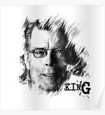 S. King Poster