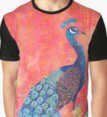 Colour Me Happier Graphic T-Shirt