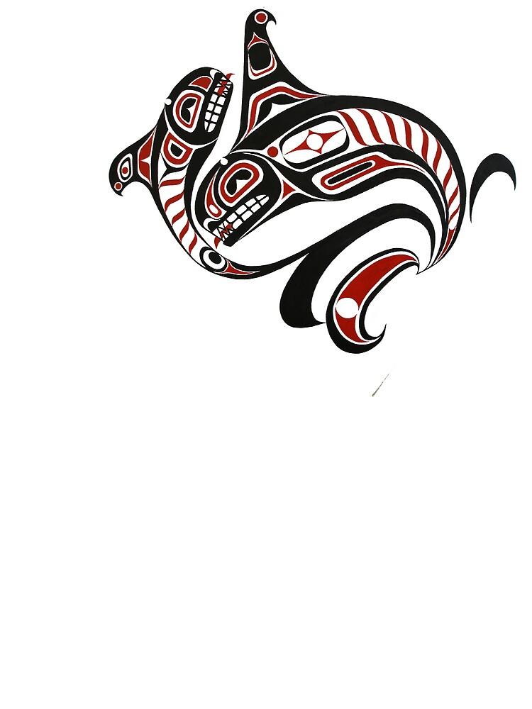 SeaWOLFs by Cliff