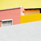 Santa Cruz Wall 01 by Adrian Rachele