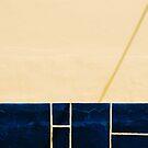 Santa Cruz Wall 02 by Adrian Rachele