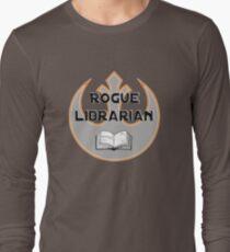 Rogue Librarian T-Shirt