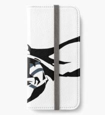 Mighty Kamina iPhone Wallet