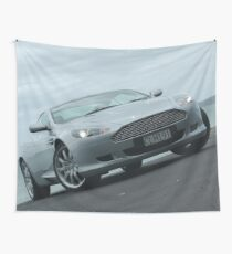 DB9 Wall Tapestry