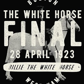 White Horse Cup Final by pollylopsicle