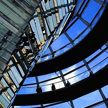 The Reichstag by mren