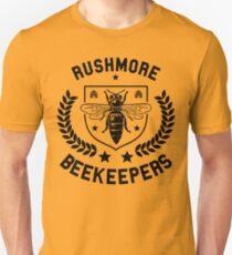 rush more Unisex T-Shirt