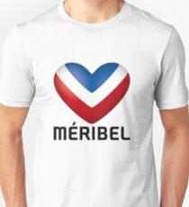 meribel Unisex T-Shirt