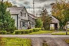 The Old Farmhouse by PhotosByHealy