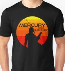 Mercury is for Lovers Unisex T-Shirt