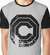 OCP grunge Graphic T-Shirt