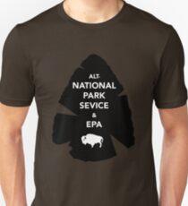 ALT NPS & EPA Resist Unisex T-Shirt