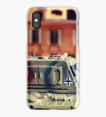 The War Games iPhone Case