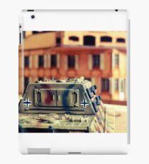 The War Games iPad Case/Skin