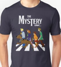 scoobydoo mystery machine  Unisex T-Shirt