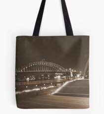 Two icons of Sydney Tote Bag