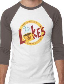 Luke's Men's Baseball ¾ T-Shirt