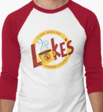 Luke's Men's Baseball ¾ T-Shirt